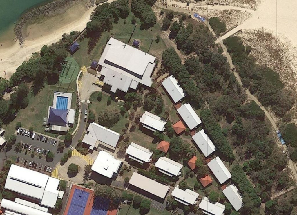 Recreation Centre Upgrade – Palm Beach, Gold Coast