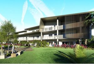 $127 Million State High School – Caloundra South, Sunshine Coast