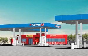 Service Station – Warwick & Saleyards Road, Yamanto
