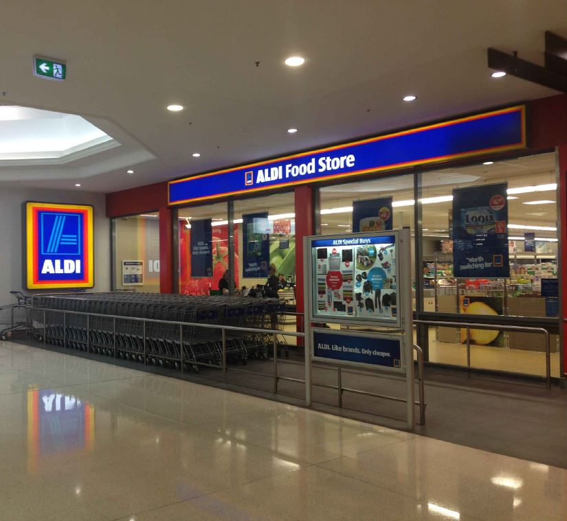 ALDI Supermarket Expansion – Albany Creek Road, Aspley Hypermarket