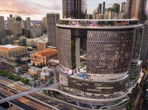 Construction to commence – $3.6 Billion Queen's Wharf Redevelopment, Brisbane