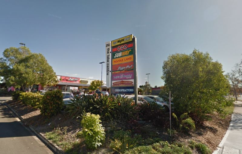 Fast Food Outlet – The Lake Centre, Forest Lake