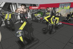 Snap Fitness 24hr Gym – Beaudesert Road, Moorooka