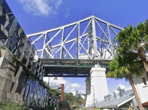 New Route, Viewing & Swing Out Platform – Story Bridge, Brisbane City
