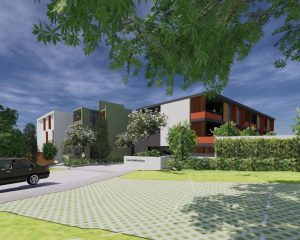 Multiple Dwellings – Gympie Road, Chermside