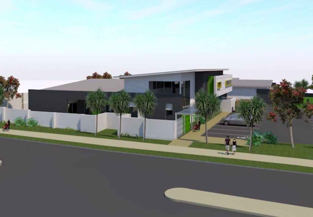 Childcare Centre – Buckley Road, Burpengary East