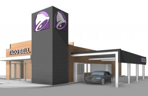 Taco Bell – Approved – Wembley Road, Logan Central