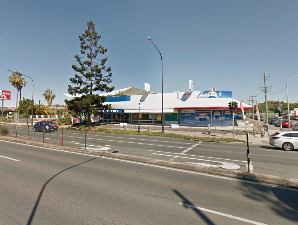 Taco Bell & Service Station - Gympie Road, Strathpine