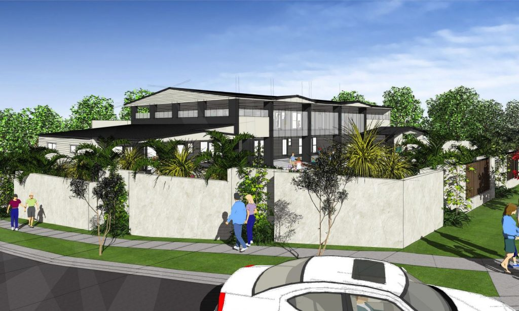Childcare Centre – Oxley Road, Sherwood