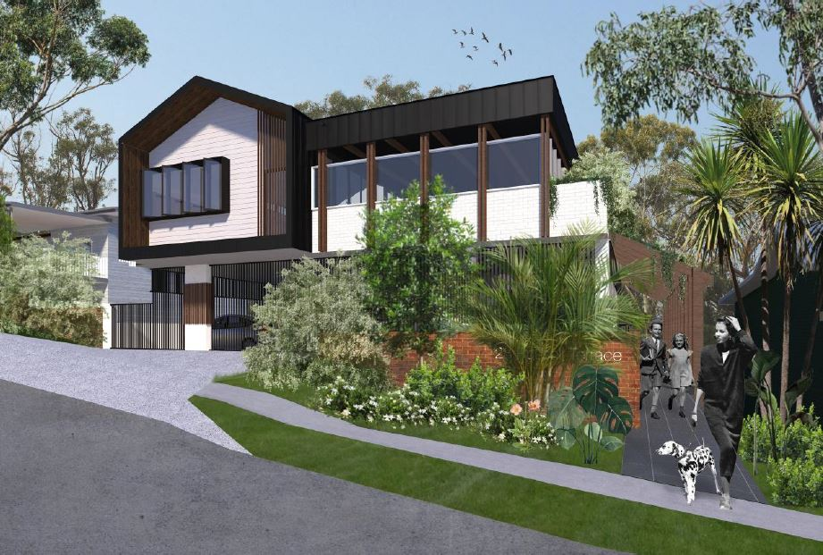 Childcare Centre – Russell Terrace, Indooroopilly