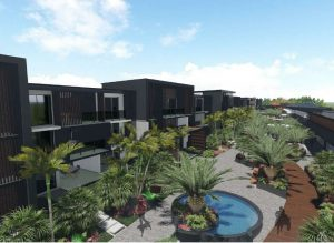 Approved Retirement Facility – Greensill Road, Albany Creek