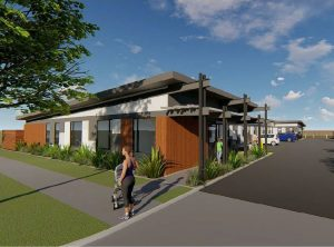 Childcare Centre – Wesley Road, Griffin