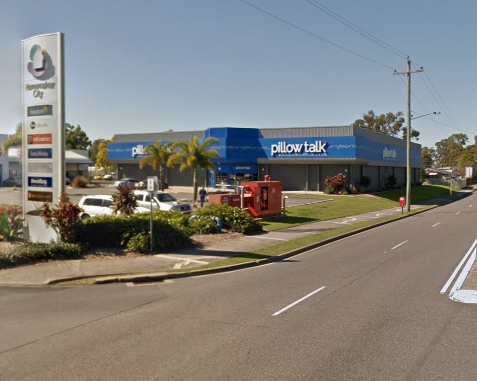 IGA Supermarket – Homemaker Centre, Aspley
