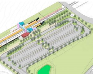 New Train Station announced – Pimpama, Gold Coast