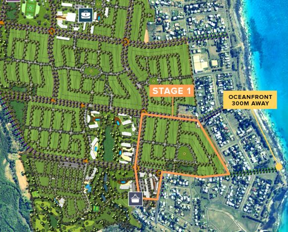 $2 Billion Master Plan Community – Elliott Heads, Bundaberg