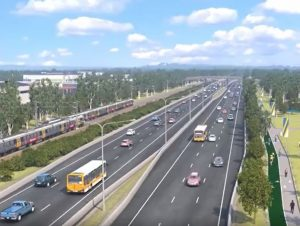 Second M1 Consultation to Start – Nerang to Coomera, Gold Coast