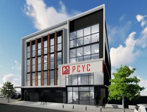Demolition begins for New PCYC – Fortitude Valley