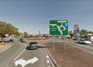$25 Million Roundabout Upgrade – Moggill Road, Kenmore