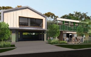 Childcare Centre – Orange Grove Road, Salisbury