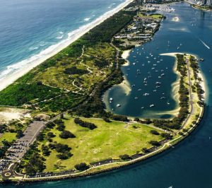 Construction to Begin – $4 Million Pontoon & Jetty, Spit Foreshore, Gold Coast