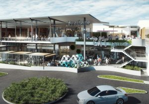 Construction to commence – Strathpine Centre Redevelopment
