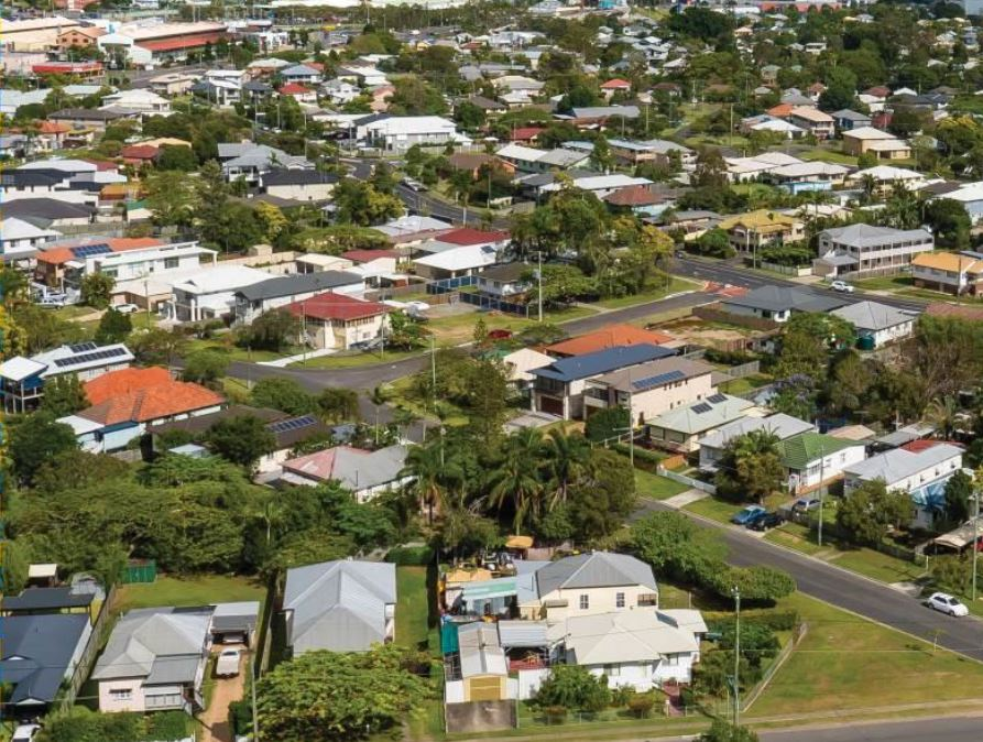 Banyo-Northgate Neighbourhood Plan – Amendments Take Effect