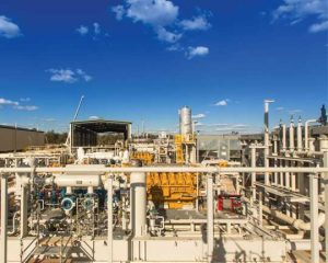 $10 Billion Gas Project – Surat, South West Queensland