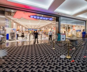 Kmart Opens – Westfield Shopping Centre, Carindale