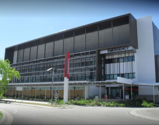 $1.5 Million Expansion Planning Commitment – Townsville University Hospital