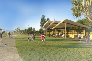 $11 Million Foreshore Revitalisation Begins – Mooloolaba, Sunshine Coast