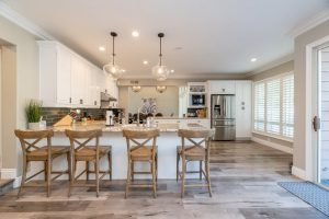 The Importance of Kitchen Design