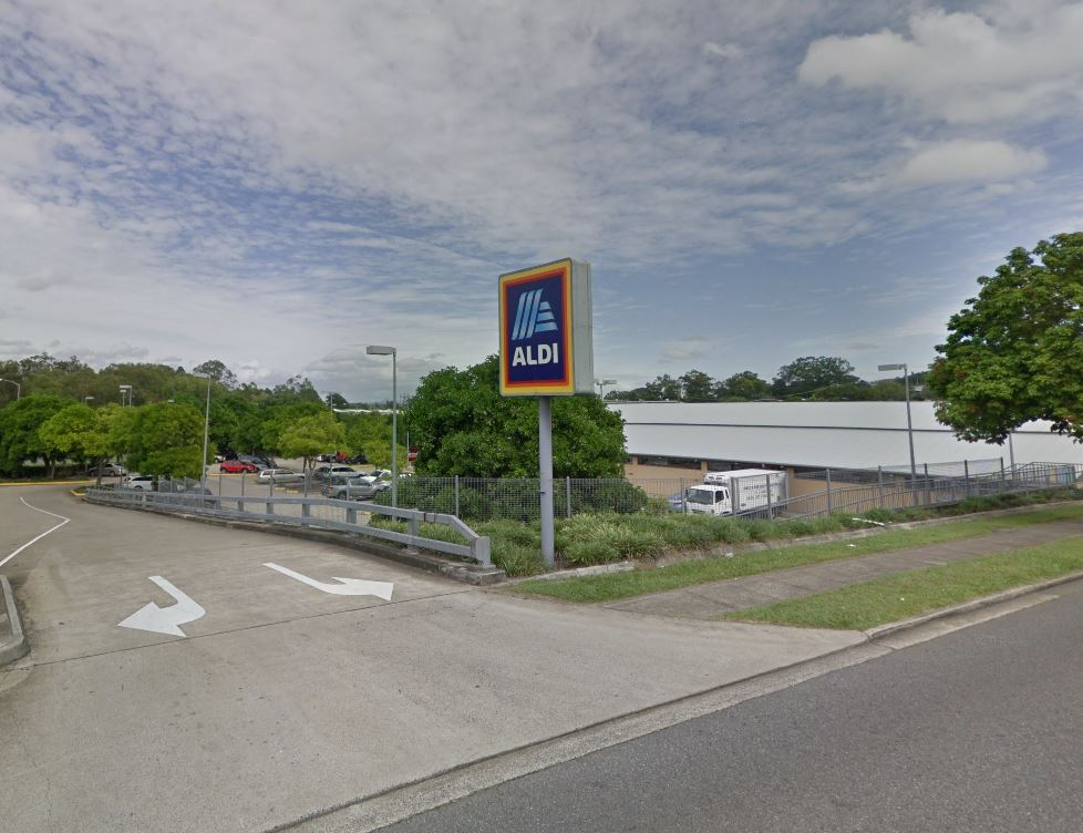 ALDI Supermarket Expansion – Orange Grove Road, Salisbury
