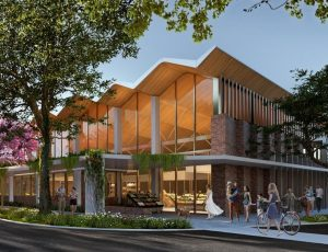 $82 Million Retail Village Approved – Mermaid Waters, Gold Coast