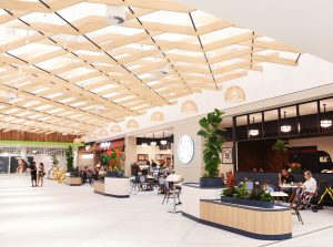 $60 Million Shopping Centre Refurbishment Opens – Cairns Central