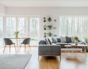 5 Simple Ways to Make Your Home Feel Brighter and Livelier