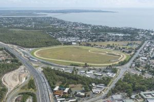 Master Plan – Deagon Racecourse