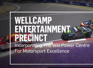 $175 Million Motorsport & Entertainment Precinct – Wellcamp, Toowoomba