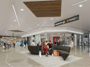 Shopping Centre Expansion – Fitzgerald Avenue, Springwood