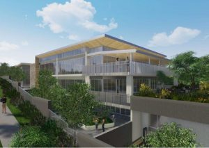 Residential Care Facility Redevelopment – Kitchener Road, Kedron