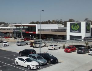 Woolworths Supermarket Opens – Dakabin Shopping Centre