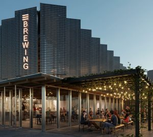Brewery, Dining & Entertainment Venue – Miami, Gold Coast