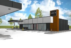 Service Station, Retail & Fast Food Restaurants – Centenary Highway, Swanbank