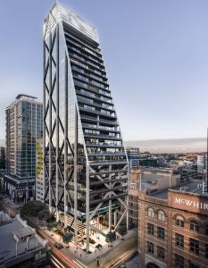 Commercial Office Tower – Wickham Street, Fortitude Valley