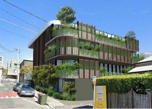 Childcare Centre – Brunswick & Terrace Street, New Farm