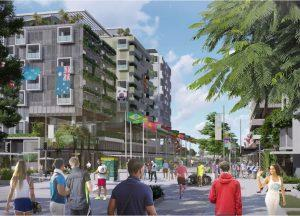 Olympic & Paralympic Games Secured for Brisbane 2032