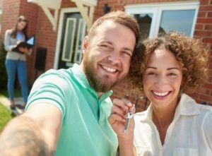 Thoughts of a first home buyer