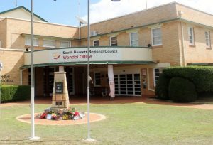 Council Administration & Library Upgrade – Wondai, South Burnett