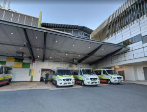 Planning for Emergency Department Expansion – Cairns Hospital