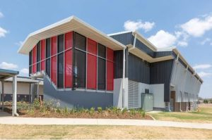 $10 Million Learning Centre – Laidley State High School, Lockyer Valley