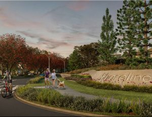Shoreline Subdivision (Stages 5-4) – Serpentine Creek Road, Redland Bay